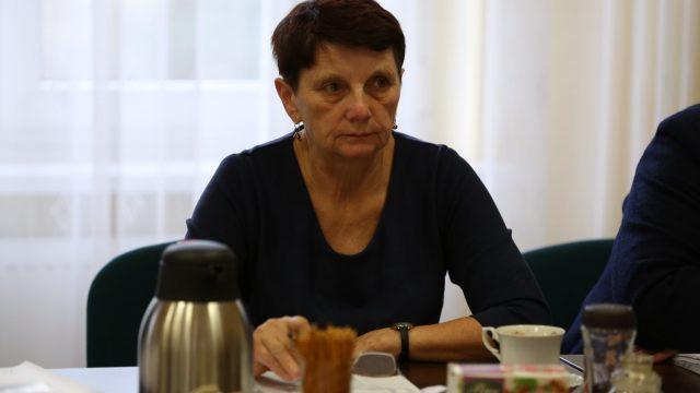 Teresa Ociepka