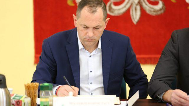 Mariusz Karkocha