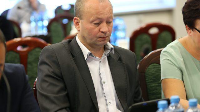 KLIMEK Krzysztof